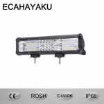 EK-4203 Four row led light bar