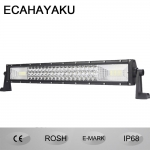 EK-7103 LED light bar straight